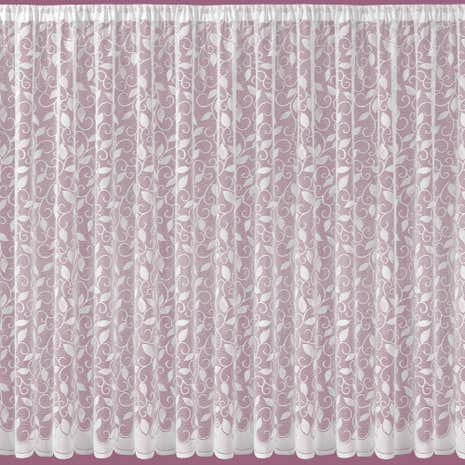 Katrina Lace Net Fabric