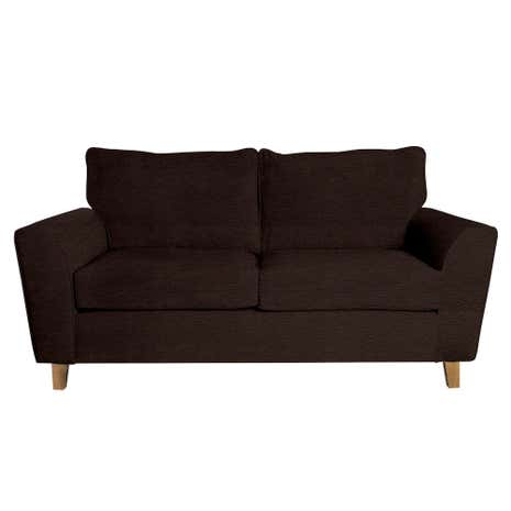 Taylor Leather 2 Seater Sofa