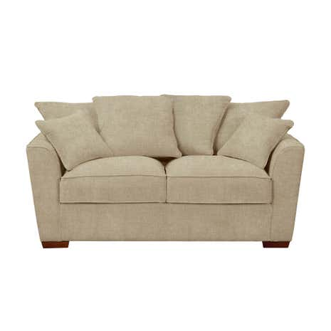Grosvenor 3 Seater Scatterback Sofa