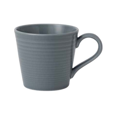 Gordon Ramsay Royal Doulton Grey Maze Mug