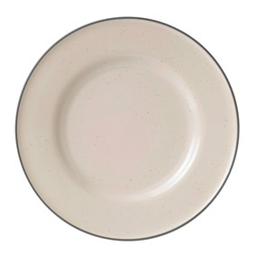 Gordon Ramsay Union Street Cafe Cream Dinner Plate