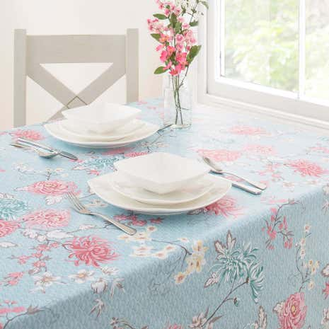 Kyoto PVC Tablecloth