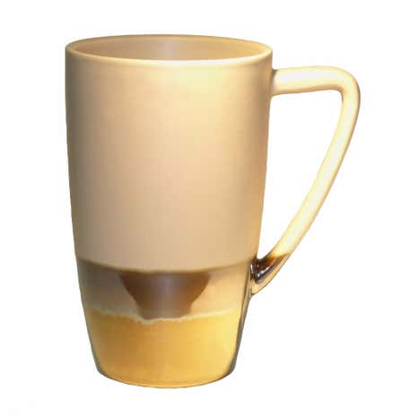 Metallic Tall Mugs