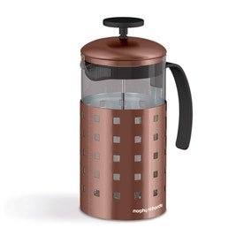 Morphy Richards Copper Cafetiere