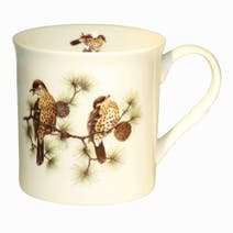 Traditional Thrush Mug