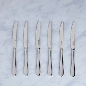 Viners Select 6 Pack Steak Knife Set