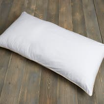 Dorma Cotton Sateen Pillow Protector