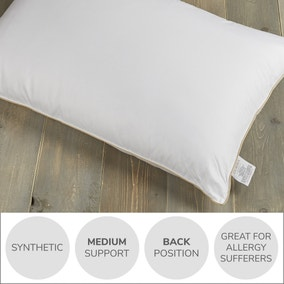 Dorma Luxurious Silk Blend Pillow