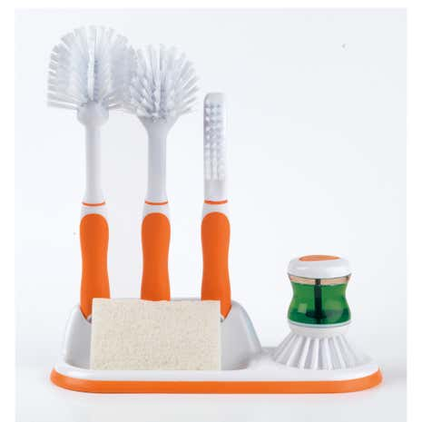 Beldray Cleaning Brush Set