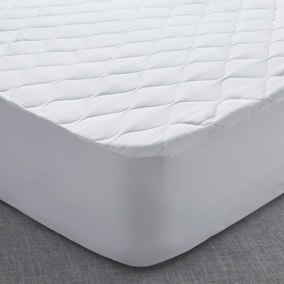Fogarty Anti Allergy 3/4 Mattress Protector