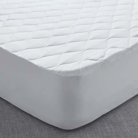 Fogarty Anti-Allergy 35cm Deep Mattress Protector