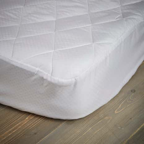 Fogarty Soft Touch 3/4 Mattress Protector