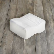 Memory Foam Knee Wedge Pillow