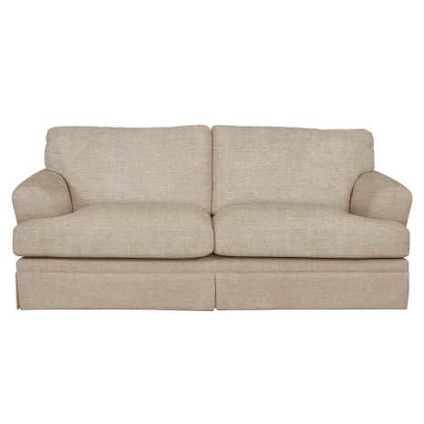 Liberty Valance 3 Seater Sofa