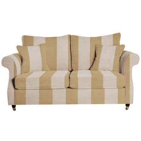 Wickham 3 Seater Sofa