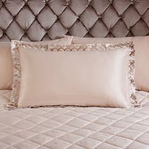 Charleston Champagne Oxford Pillowcase