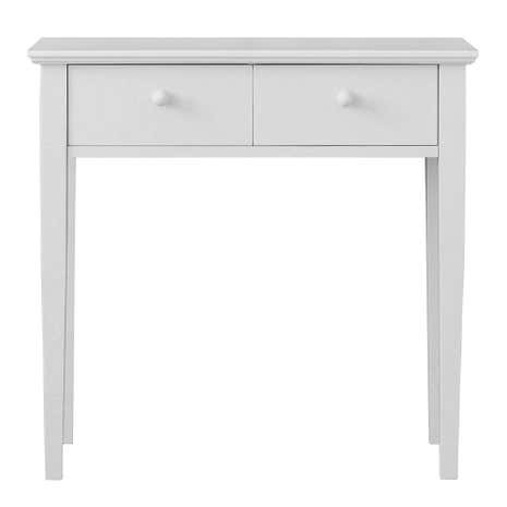 Baxter Grey Dressing Table