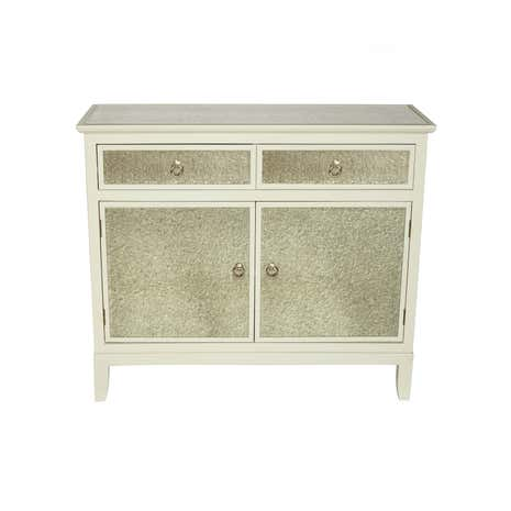 Valerie Mirrored Sideboard