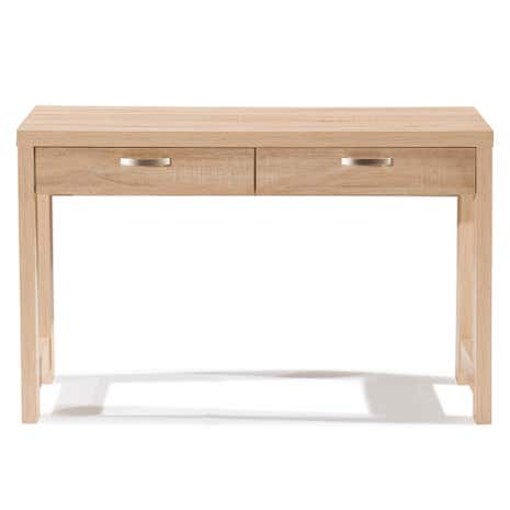 York Oak Desk