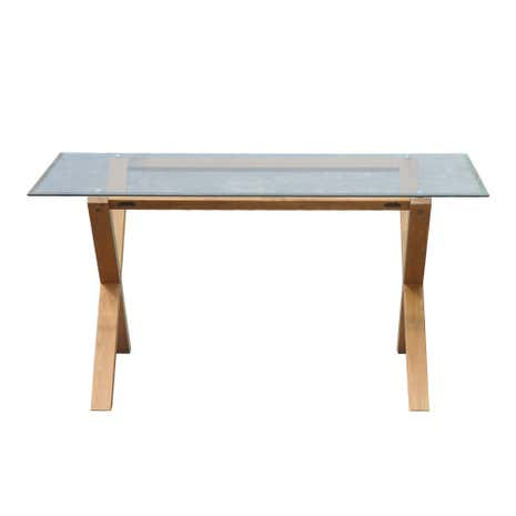 Oklahoma Rectangle Dining Table