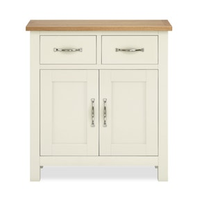 Sidmouth Cream Mini Sideboard