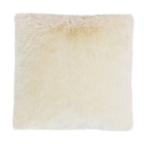 Polar Faux Fur Cushion