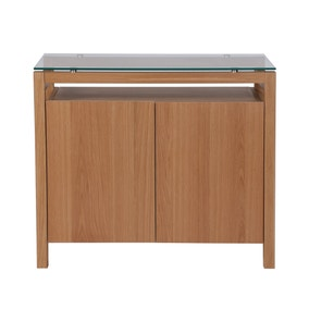 Dallas Oak Sideboard