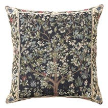 William Morris Tree of Life Cushion Cover
