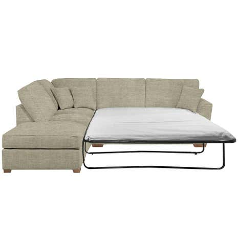 Grosvenor Right Hand Corner Sofa Bed