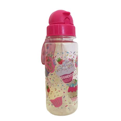 Cupcake 500ml Small Water Bottle