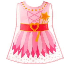 Fairy Princess Tabard Apron