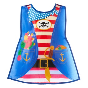 Pirate Tabard Apron