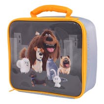 Secret Life of Pets Rectangle Lunch Bag