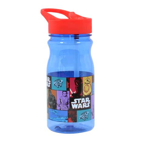 Star Wars Force Awakens Retro Bottle
