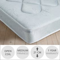 Essentials Medium Mattress