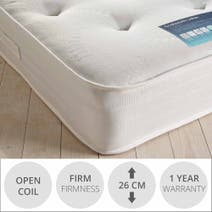 Chatsworth Latex Firm Mattress