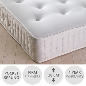 Fogarty Cool Gel Firm Mattress