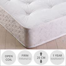 Berkley Firm Mattress