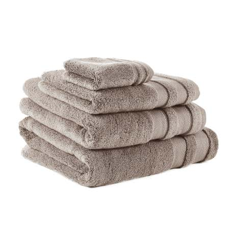 Mink So Soft Zero Twist Towel