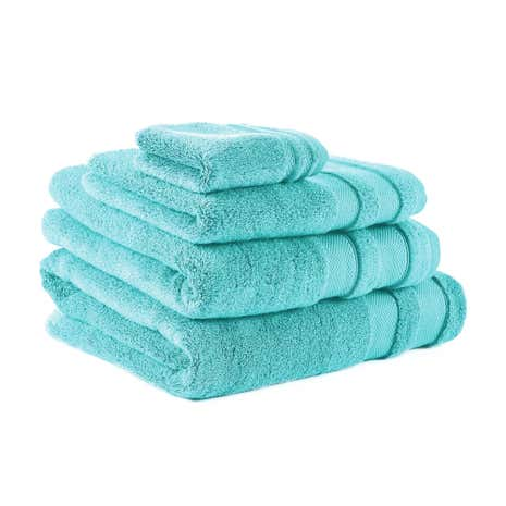 Aqua So Soft Zero Twist Towel