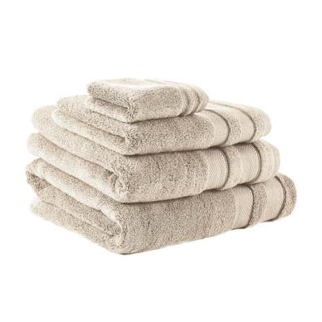 Champagne So Soft Zero Twist Towel