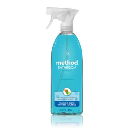 Method Bathroom Spray