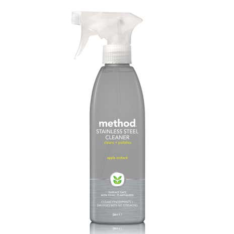 Method Stainless Steel Spray