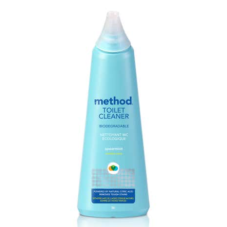 Method Toilet Cleaner Spearmint
