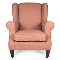 Chartwell Wing Back Armchair
