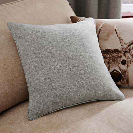 Harris Mink Cushion