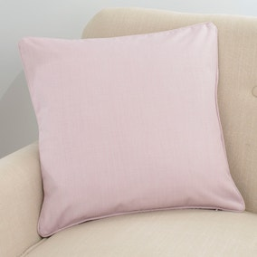 Solar Pink Cushion Cover