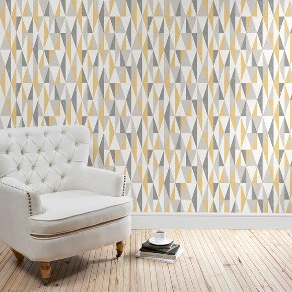 Wallpaper Designer Bedroom Wallpaper Dunelm