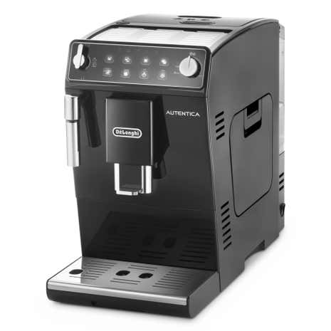 Delonghi Authentica Bean To Cup Coffee Machine ETAM29.510.B