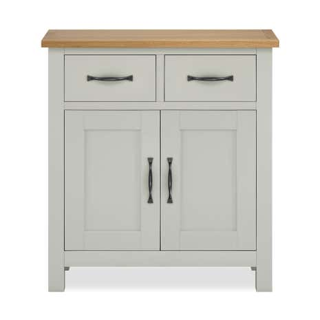 Sidmouth Cotton Mini Sideboard